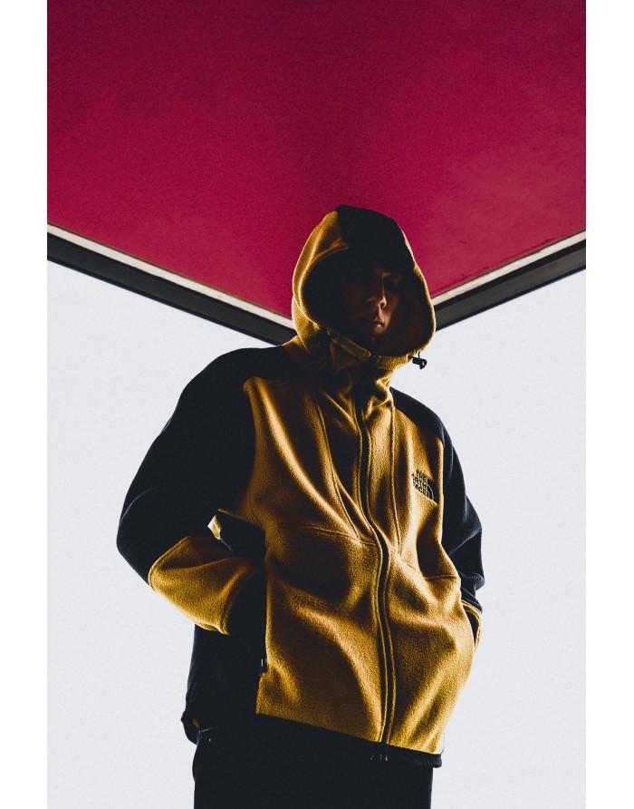 veste à capuche molletonnée classique 94 rage