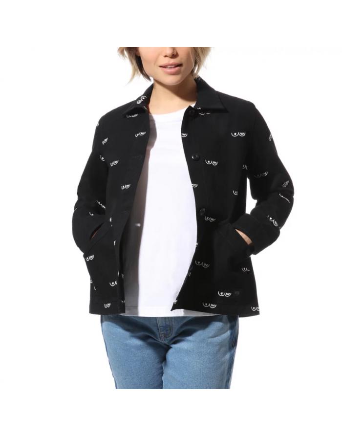bca jacket (fight breast cancer)