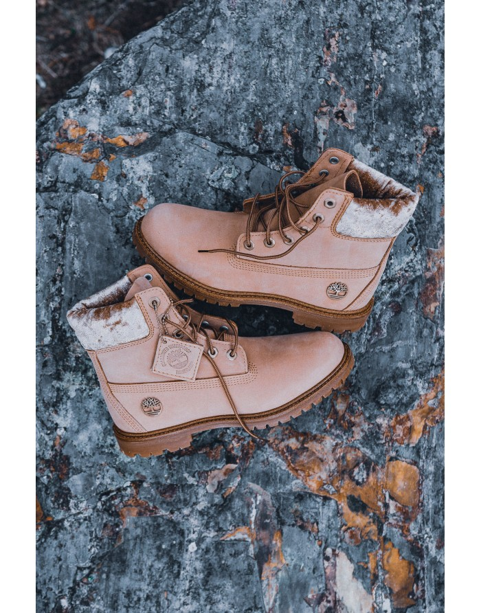 6inches premium wp boot l/f- w iced coffee