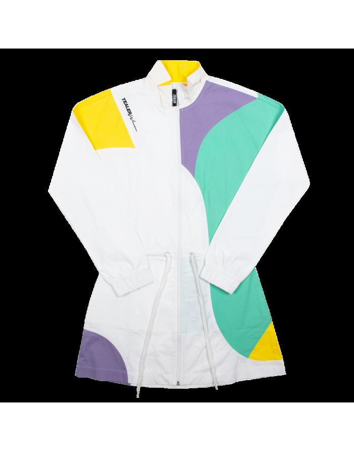 colorwave track dress