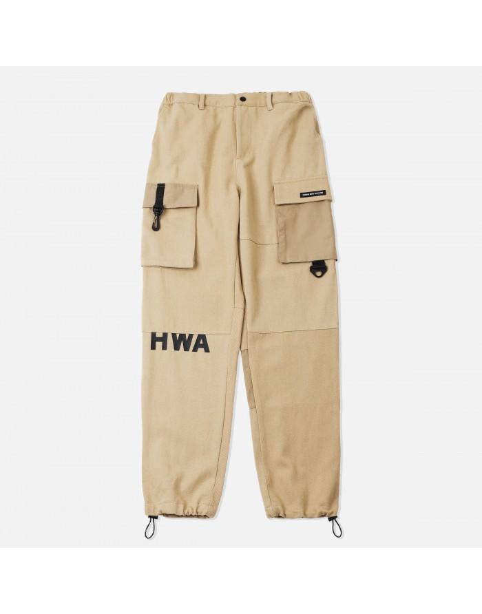 hwa - utility pant