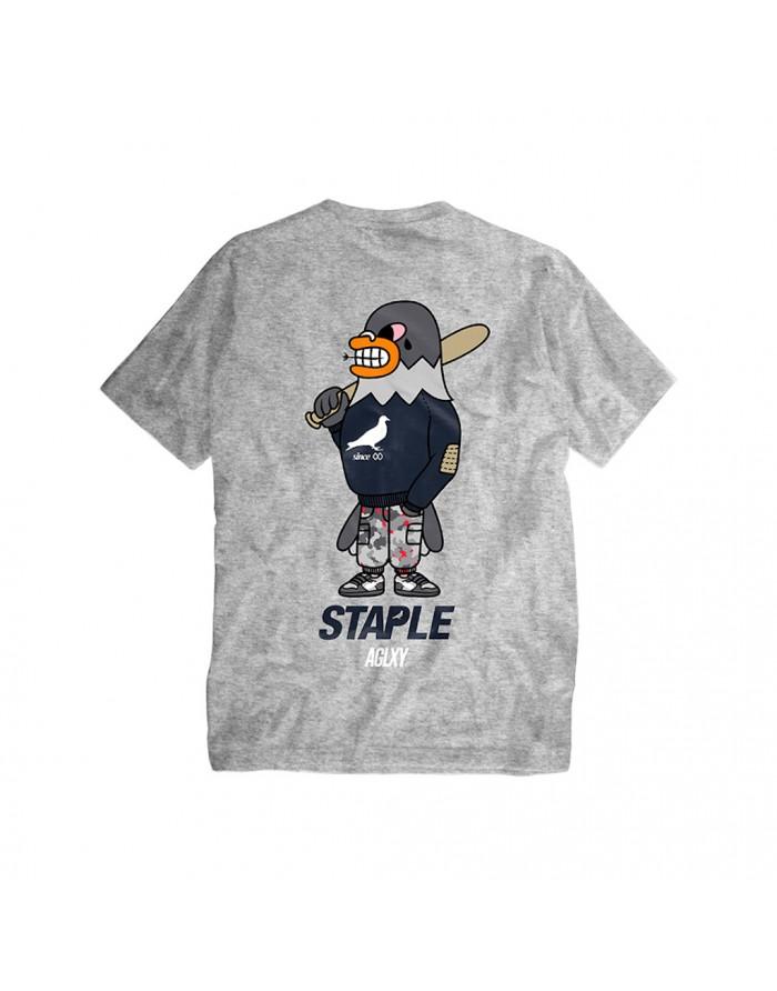 aglxy x staple jeff the pigeon