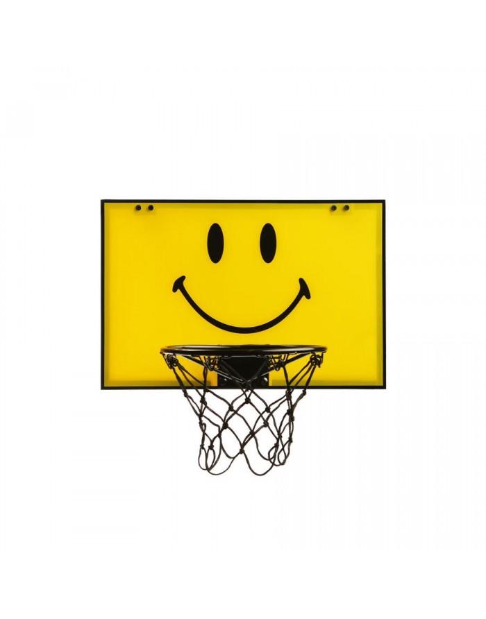 chinatown market smiley mini basketball hoop