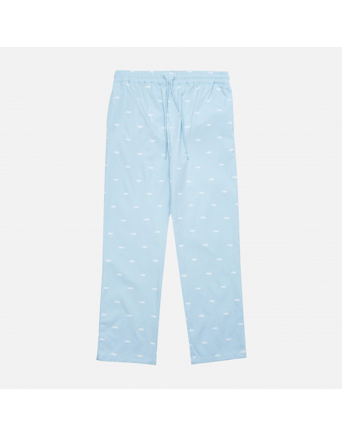 hwa cosy pant - blue