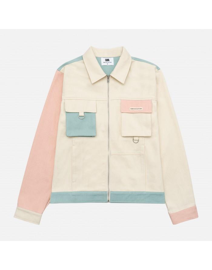 hwa utility jacket