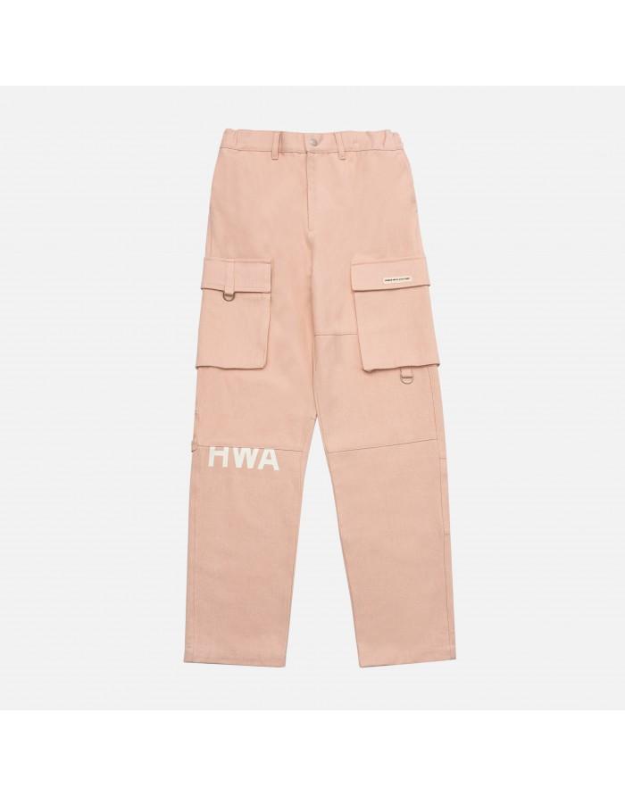hwa utility cargo pant