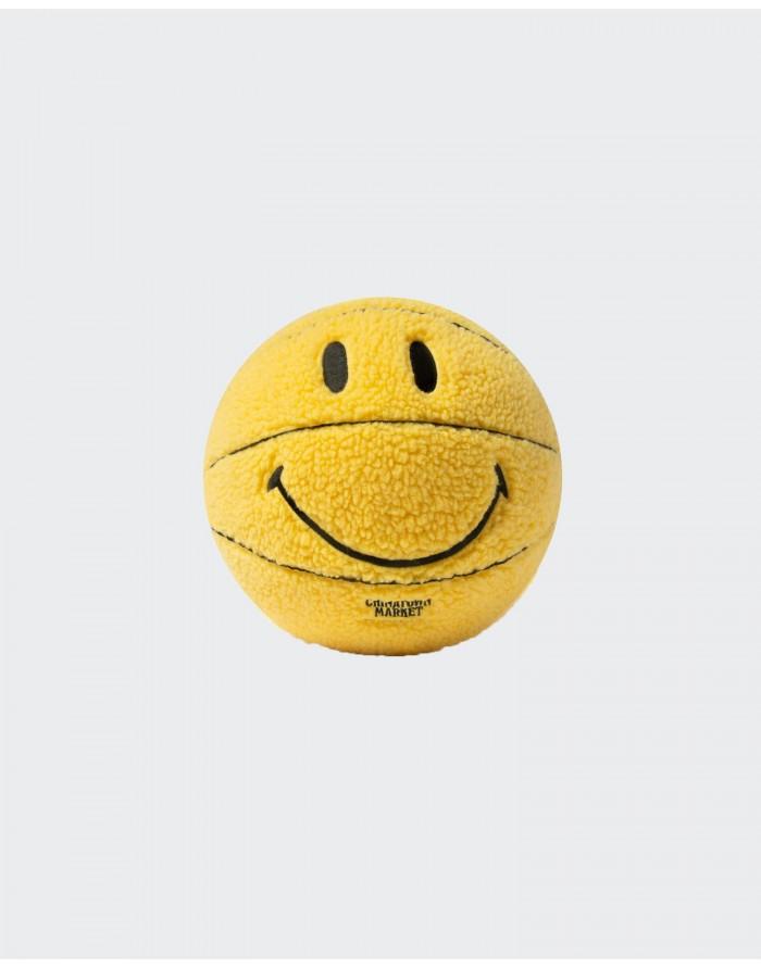 smiley sherpa basketball