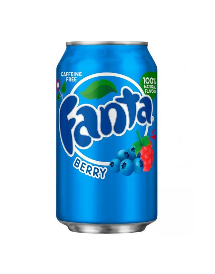 fanta berry soda myrtille frambroise