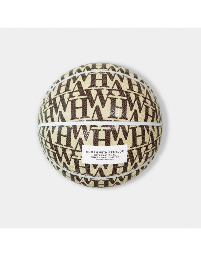 hwa monogram basketball